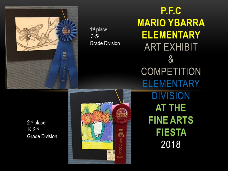 Art Fiesta and Competition
