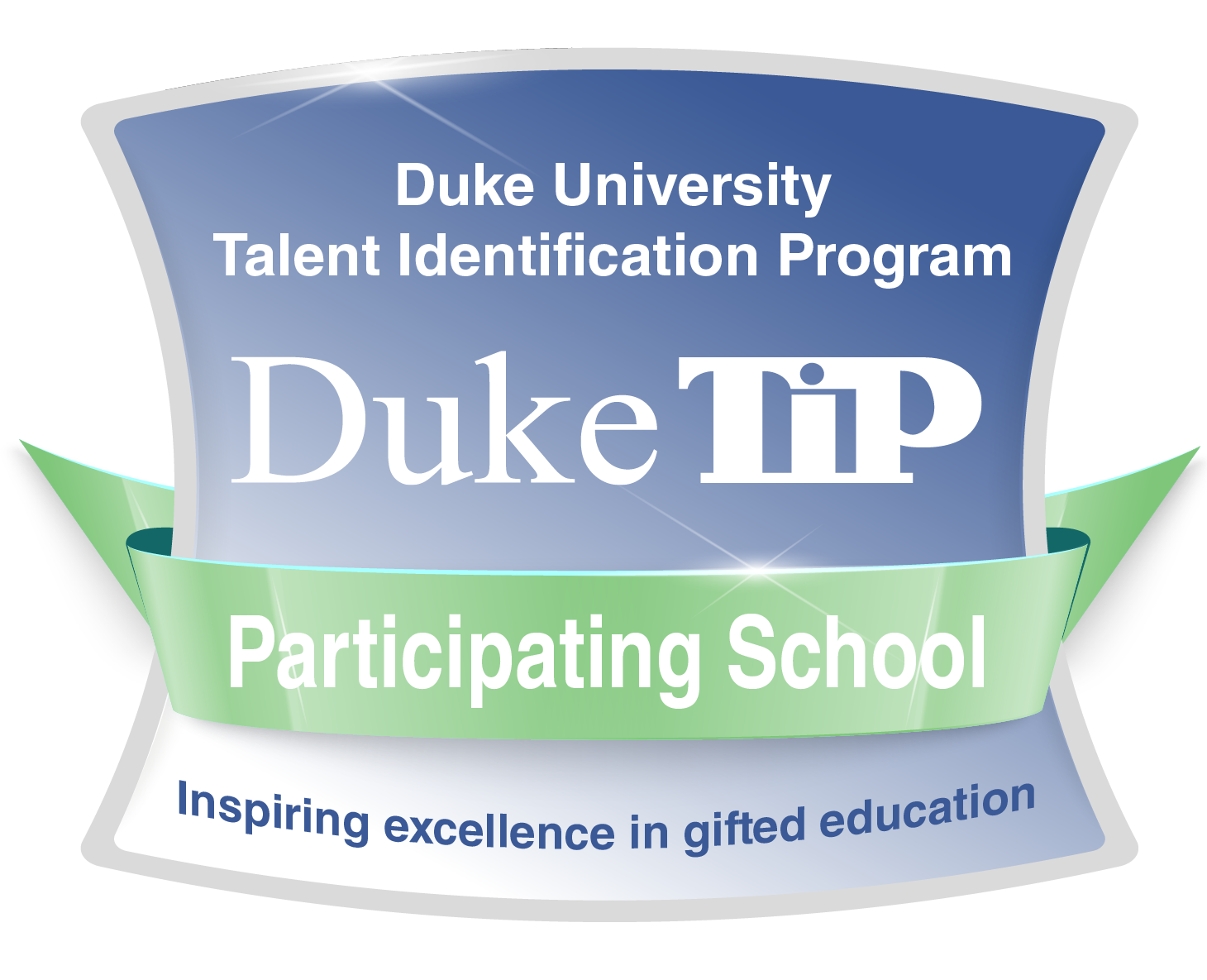 Ybarra Elementary is a Duke TIP Participating School